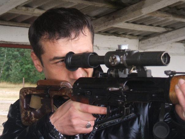 Олег Короташ: Нобелівські перспективи української літератури