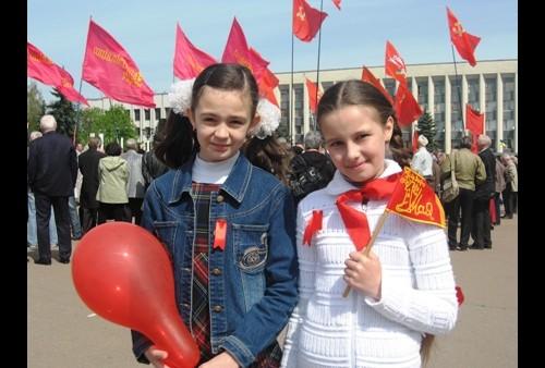 Александр Будило: Что такое коммунистическая революция