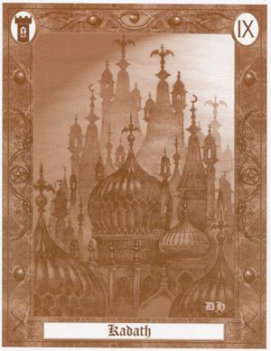 Алистер Кроули: Сердце Святой Руси