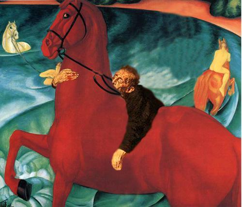 Илья Федосеев: Национализм, которого нет