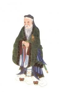 Лев Холай: Человечность и достоинство. От Конфуция…
