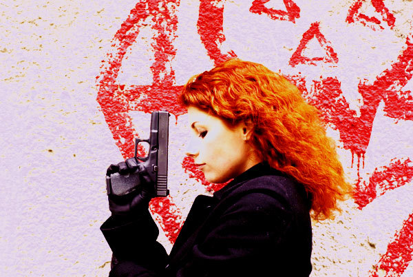 Олег Гуцуляк: О культуре и пистолете