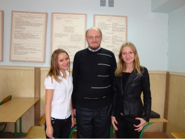 Олег Гуцуляк: Письмо из Третьей Хазарии