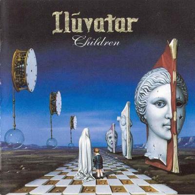 Алексей Ильинов: ILUVATAR: Праздники и Чудеса (эксклюзив для «Палантира»)