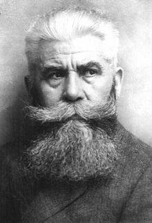 Максим Борозенец: Ледяной мир Ганса Гербигера