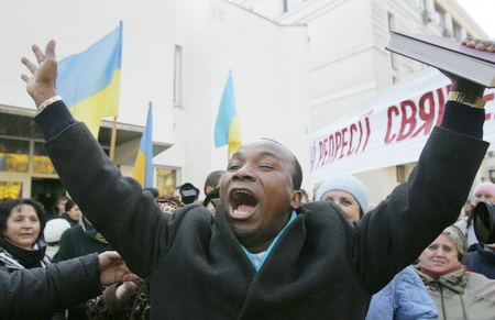 Галия Байканова: Нормальный человек