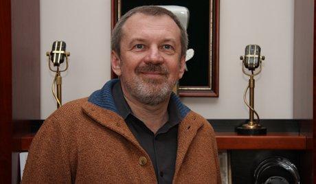 Андрей Быстрицкий: Исполнение желаний
