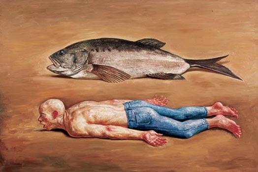 Александр Пинхасик: Особенности эволюции общества