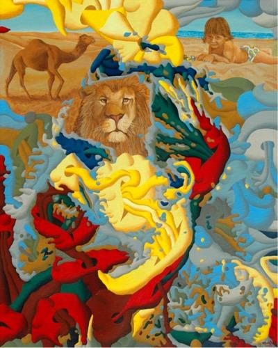 Гейдар Джемаль: Заратустра «последних людей»