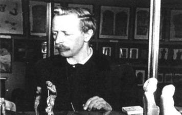 Владимир Веретенников: Тайна Германна Вирта