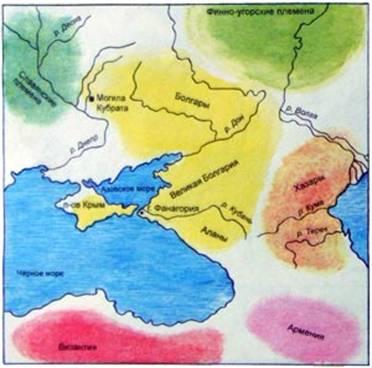 Боно Шкодров: Уйгуры… Кутигуры и Утигуры? (на болгарском)