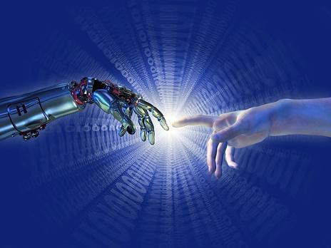 Наталья Бокарева: Вечная виртуальная жизнь наступит в 2045 году