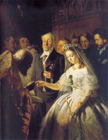 Ирина Ковалева: Плюсы замужества