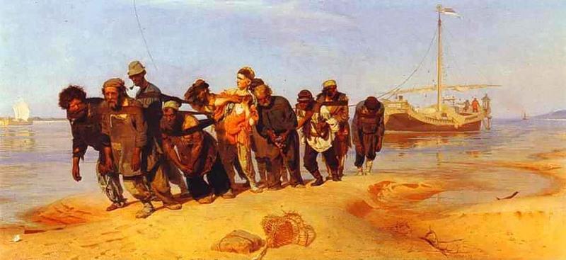 Алексей Широпаев: Русские — пленники империи