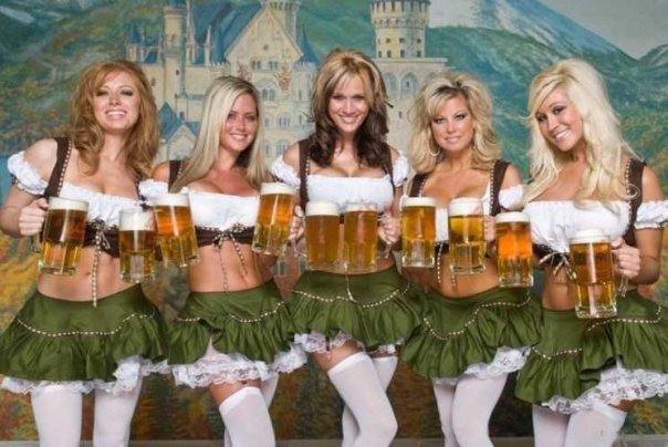 Пиво — самый полезный напиток