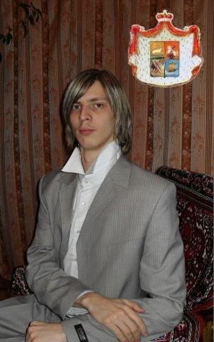 Сергей Жагат-Дадиан: Почему я выбрал генеалогию