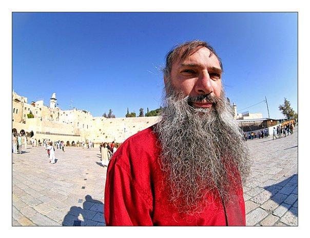 Рав Авром Шмулевич: Над всей Россией безоблачное небо. Взгляд из Израиля